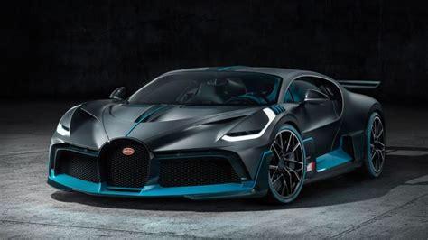 Bugatti 2019 : The 2019 Bugatti Divo Is The 236 Mph .8 Million