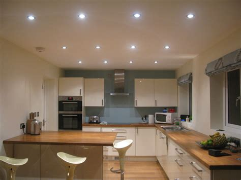 spot lights for kitchen dave betts electrical services