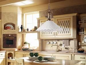 Stunning Lampadari Country Cucina Ideas Ameripest Us