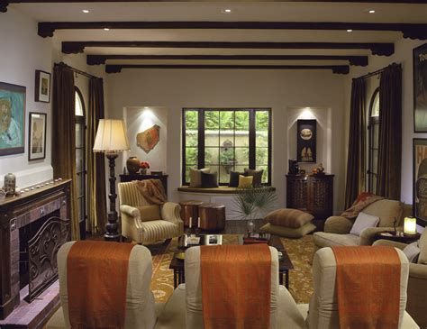 home interior decorating rustic with modern appeal mediterranean decor style