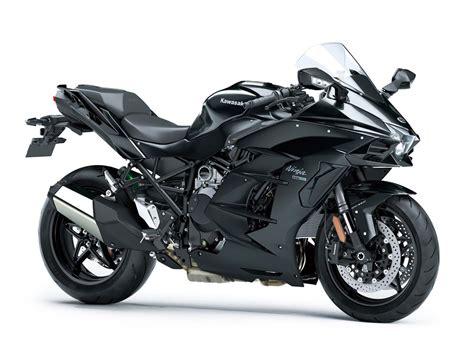 Kawasaki H2 2019 by 2019 Kawasaki H2 Sx Guide Total Motorcycle