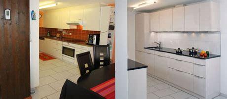 fust cuisine umbau renovation küche fust küche bad