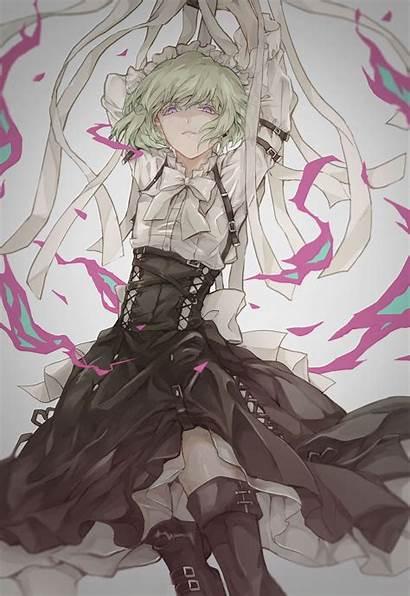 Lagann Gurren Promare Anime Aesthetic Madara Zerochan