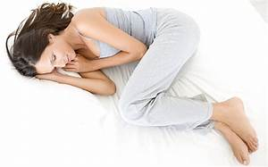 what are the best sleeping positions telegraph With best side to sleep on