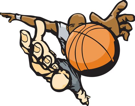 Basketball Clip Art  Images, Illustrations, Photos