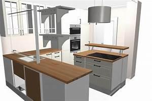 Arbeitsplatte Küche Ikea : ikea griffe f r k chen interessante ideen ~ Michelbontemps.com Haus und Dekorationen