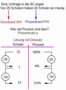 1 Prozent Regelung Berechnen : prozentsatz berechnen grundlagen der prozentrechnung mathematik realschule klasse 6 ~ Themetempest.com Abrechnung