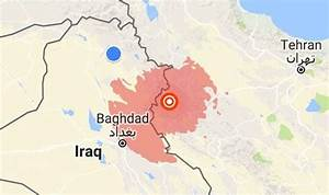 Strong fatal earthquake strikes western Iran | Buzz travel ...