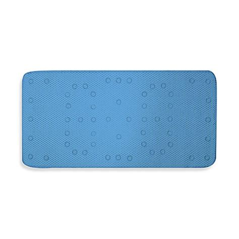 Buy Ginsey Cushioned Bath Mat From Bed Bath & Beyond