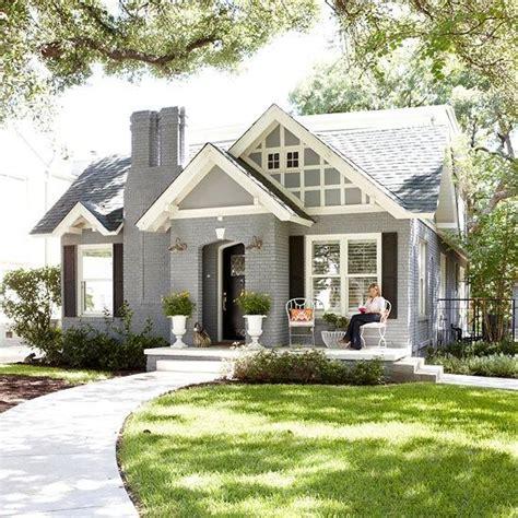 exterior color schemes for cottages studio design