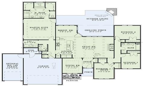 open floor plans for homes open floor plan homes dream home floor plans nelson design group house plans mexzhouse com