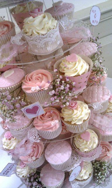 shabby chic cupcake wedding bakeries and shabby chic on pinterest