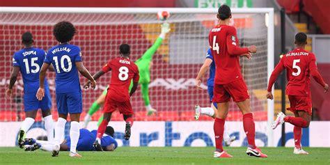 Liverpool vs Chelsea result: Premier League final score ...