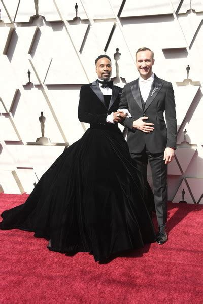 Billy Porter Adam Smith The Cutest Couples