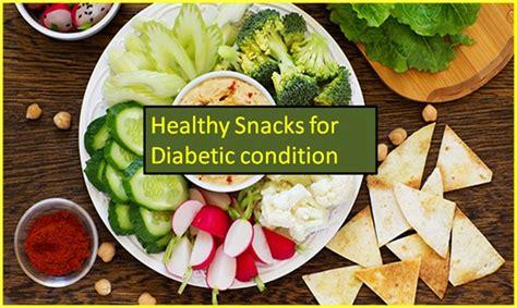 snacks  diabetes healthylife werindia