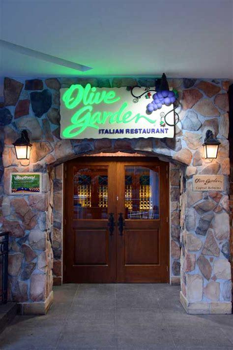 olive garden restaurante conoce el nuevo olive garden el horno de lucas