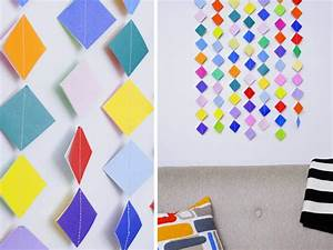 DIY: 10 Wall Hanging Ideas to Decorate Your Home - K4 Craft
