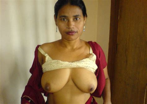 Big Hard Boobs Bhabhi