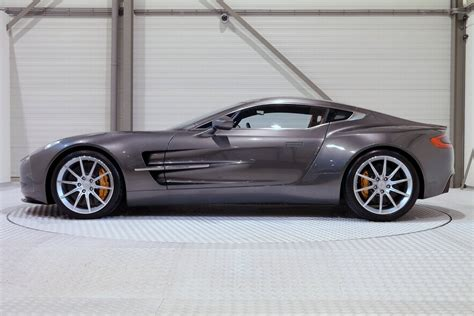 Aston Martin One 77 For Sale At 21 Million In Holland