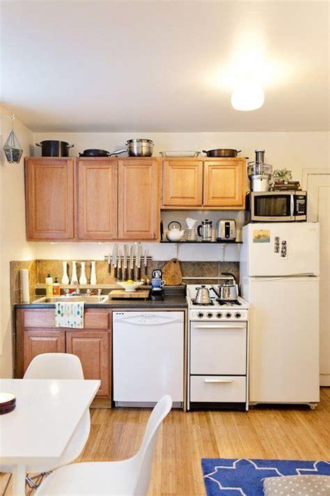apartment kitchen organization 5 excellentes raisons d installer un rail magn 233 tique sur 1312