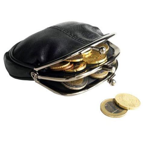 porte monnaie zipp 233 e 224 fermoir dor 233 clic clac femme en cuir v 233 ritable neuf