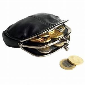 Clic Clac Cuir : porte monnaie zipp e fermoir dor clic clac femme en cuir v ritable neuf sasha ~ Melissatoandfro.com Idées de Décoration