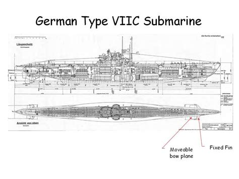 U Boat In A Sentence by Pdf German U Boat Plans Garvey 11 No1pdfplans Pdfboatplans