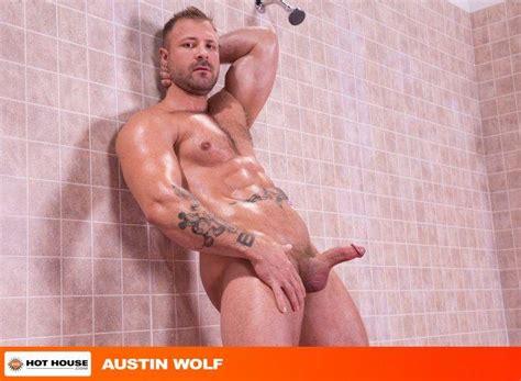 Yes Please Austin Wolf Fucks Scott Riley Daily Squirt