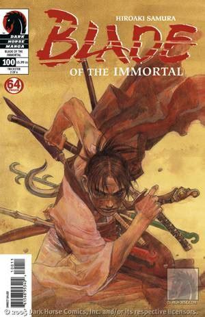 blade   immortal  trickster part