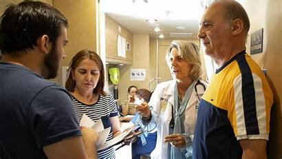 Fiu Health Clinic Mobile Patients Providers Meet