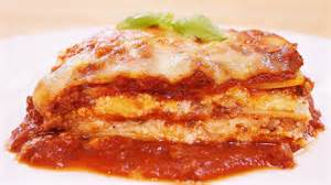 beef and cheese lasagna dishin 39 with di cooking show recipes cooking