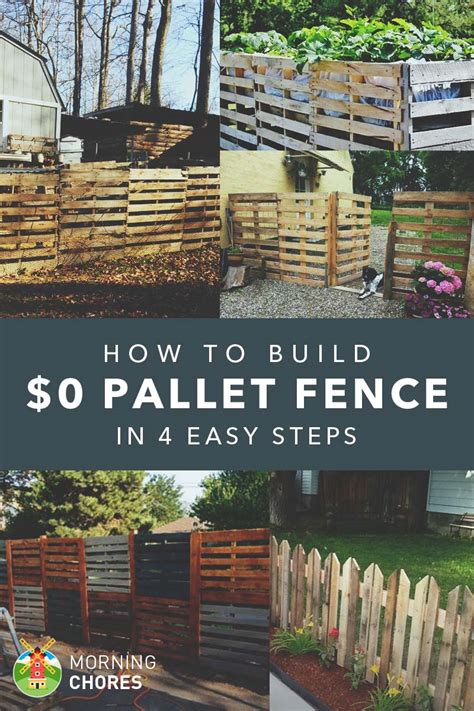 outdoor privacy screens for yards how to build a pallet fence for almost 0 and 6 plans ideas
