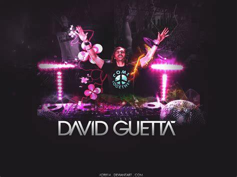 David Guetta Complete News
