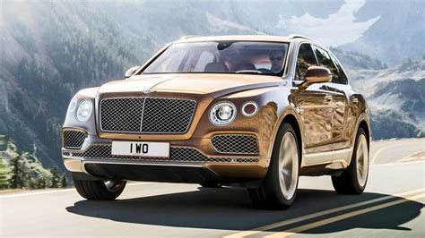 Bentley Bentayga Hd Picture by Bentley Bentayga Suv Wallpaper For Desktop 1920x1080 Hd