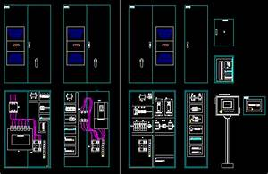Control Panels In Autocad