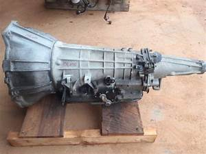 2001 Ford Explorer Sport Trac Automatic Oem Transmission