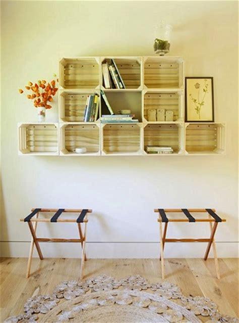 librerie fai da te originali librerie fai da te 20 idee originali eticamente net