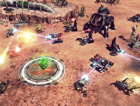 Command & Conquer Generals Zero Hour Free Download ...