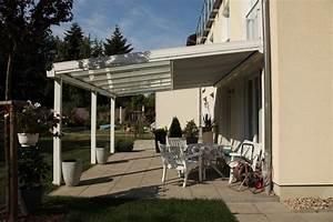 Sonnenschutz Terrassenüberdachung Innenbeschattung : bilder von markisen f r terrassen berdachungen ~ Orissabook.com Haus und Dekorationen