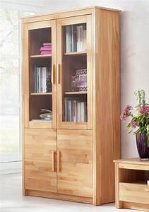 Kleiderschrank Höhe 170 : home affaire vitrine bregenz h he 170 cm kaufen otto ~ Orissabook.com Haus und Dekorationen