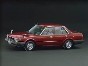 Honda Accord Mk2