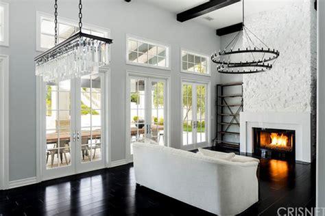 Kylie Jenner House Tour Her Calabasas, Ca, Starter Home