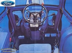 Ford 7710 - Ford