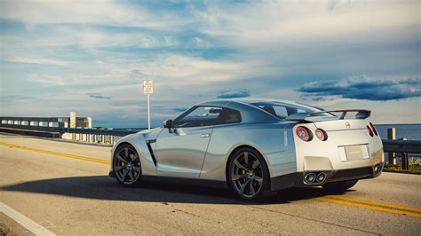 nissan gtr  hd wallpapers  pictures