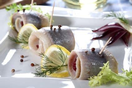 cuisiner le hareng frais fête du hareng chambre hôte normandie