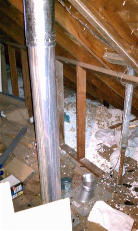 attic project    st louis park castle building