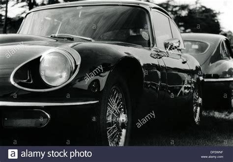 Engine Jaguar E Type Stock Photos & Engine Jaguar E Type