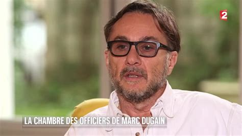 best seller la chambre des officiers de marc dugain