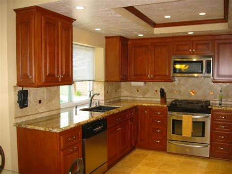 kitchen wall colors with red oak cabinets the clayton