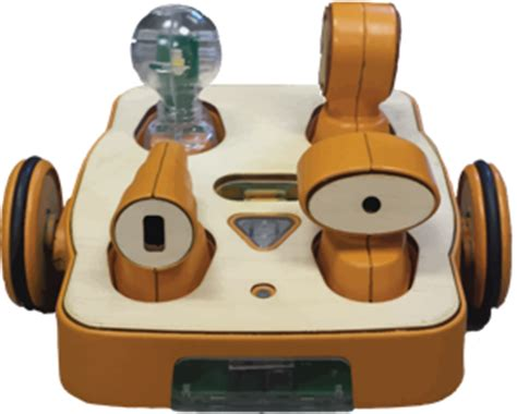 computer science teacher robots for teaching programming